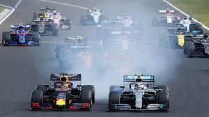 Formula 1 heineken grande prêmio de são paulo 2021. Die Formel 1 Will Gruner Werden Es Gibt Nur Ein Problem Stern De