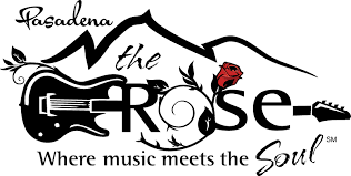 The Rose Seating Chart Pasadena The Rose Pasadena Tickets Schedule Seating Chart
