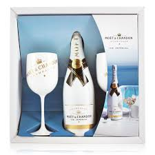 moët chandon ice impérial gift box