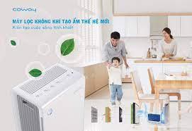 Các lỗi thường gặp của máy lọc không khí và cách khắc phục - coway4life.com