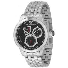 cheap mens armani watches mens emporio armani meccanico watch stainless steel bracelet ar4605