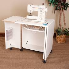 Sylvia Sewing Cabinets Sewing Cabinets Model 7300 Space Saver Sewing Cabinet