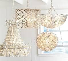 home and furniture likeable capiz pendant light in pottery barn capiz pendant light fayeflam