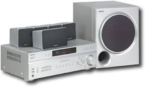 home theater sony. sony - 600w 5.1-ch. home theater system e