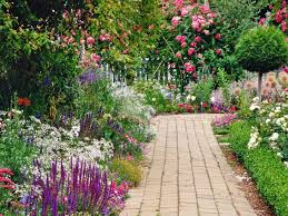 Small Picture Contemporary Flower Garden Design On Ideas