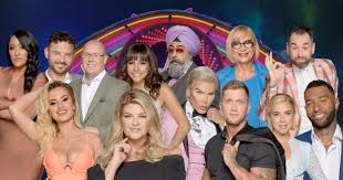 Remember, someone is always watching! Celebrity Big Brother A Trashy But Vital Insight Into The Way We Think