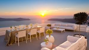 top 5 waterfront restaurants in greece and the islands boat international