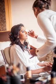 monica karthik bridal makeup in bangalore