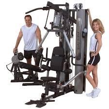 Body Solid Sbl460p4 Exercise Chart Body Solid G10b Bi Angular Home Gym Bestinfantcarseats