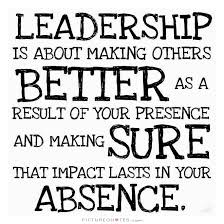 Educational Leadership Quotes Gorgeous 48 Leadership Quotes Sayings About Leaders