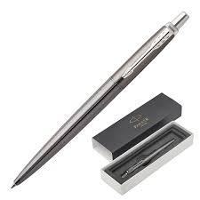 """Купить <b>Ручка шариковая PARKER</b> """"Jotter Premium Oxford Grey ..."""