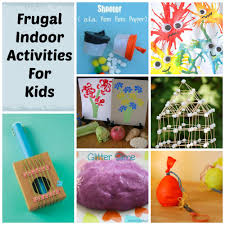 indoor activities for kids. Contemporary For Frugal Indoor Activities Final Inside For Kids F