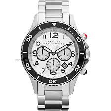 men s marc by marc jacobs rock chronograph watch mbm5027 watch mens marc by marc jacobs rock chronograph watch mbm5027