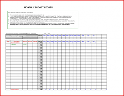 Accounting General Ledger Template Account Ledger Template 255284623075 General Ledger Template
