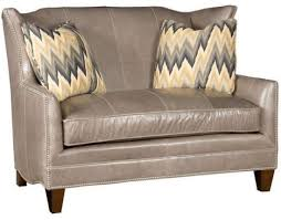 Athens Settee by Hickory Manor