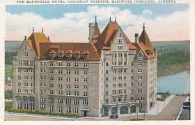 Edmonton Postcards From The Past Part 1 Steve S Junk