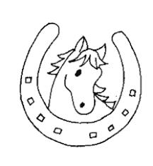 Cavallo Disegno Per Bambini Facile Con I Disegni Di Vanni Milli