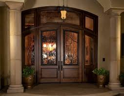 elegant double front doors. Architecture Inspiring Idea Double Front Entry Doors With Sidelights Door Amazing Elegant Exterior