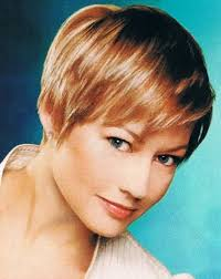 Short Hairstyles For Women Over 50 With Fine Hair Lovely Short