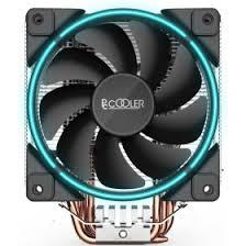 Купить <b>кулер PCcooler GI</b>-X5B (CLPCC_X5). Сравнить цены на ...