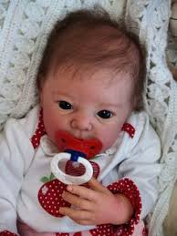 132 best real life baby dolls images on Pinterest | Baby dolls, Cute ...