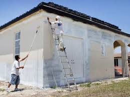 Painting Exterior Walls Mesmerizing Interior Design Ideas - Exterior walls