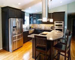 Kitchen Remodel Ideas For Split Level Homes Awsrxcom - Split level exterior remodel