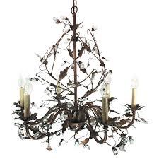 chandeliers vintage gold chandelier earrings antique gold chandelier chain iron leaf 6 light antique gold