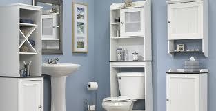 bathroom furniture over toilet. Unique Bathroom Sauder Bath  Soft White  To Bathroom Furniture Over Toilet
