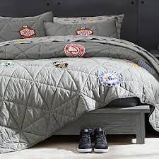 <b>Basketball</b> Bedding | NBA® Bedding & <b>Decor</b> | Pottery Barn Teen