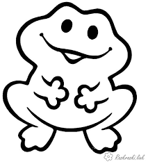 Small Picture Easy to Color simple coloring pages to download and print for free