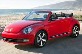 Used 2015 Volkswagen Beetle for sale - Pricing & Features | Edmunds
