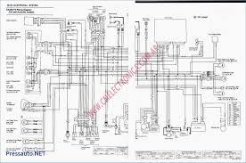 1986 Kawasaki Bayou 300 Wiring Diagram motor wiring diagram for 1989 kawasaki bayou 300 of 220 striking yamaha