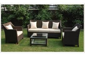 japanese garden furniture. Outdoor Furniture For Japanese Garden Wicker Sofa Set Living Room
