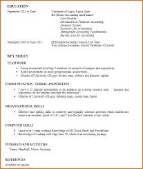 How To Make A Resume With No Job Experience Stunning Write Resume No Job Experience Writing Essays For College A
