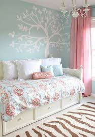 Pretty Girls Bedroom Paint Ideas 6 For Designs Pleasant Design Girl