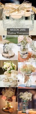 Wedding Decorations Re 17 Best Ideas About Wedding Jars On Pinterest Wedding Table
