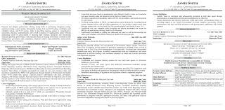 Federal Resume Template 2014 Bitwrkco