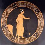ancient Greece Yoyo