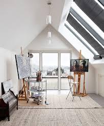 artists studio lighting. Contemporary Art Studio Home Office Sliding Ideas Windows Sky Light Artist Organiz: Full Size Artists Lighting
