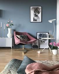 Inspiratie Interieurs Met Een Blauwe Muur Alles Om Van Je Huis Je