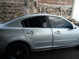 Mazda3 2004 Full Extras Tida Prueba - Carros en Venta San Salvador ...