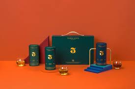 <b>Premium</b> Taiwan <b>Oolong Tea</b> Gift Set – Three Leafs Tea