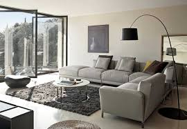 light gray couch what color walls