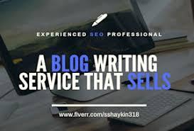 Article & Blog Writing Services - Freelance Blog Writers for ...
