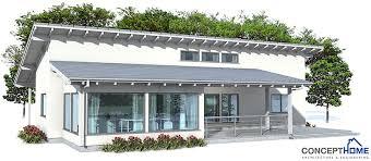 New House Plan HDC6001 Is An EasytoBuild Affordable 1 Bed 1 Affordable House Plans To Build