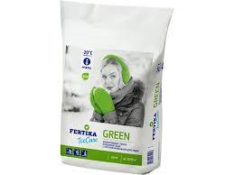 <b>Реагент</b> антигололедный <b>FERTIKA</b> Icecare Green 20 кг купить по ...