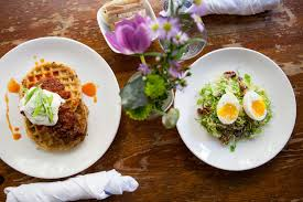 Best Brunch In Nyc From Boozy Brunch To Alfresco Dining Good Brunch Places In Nyc Les