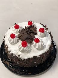 The French Oven Black Forest Cake Walmart Canada