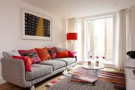 Small Living Room Apartment Apartments Modern Small Living Room Apartment Decor Feature